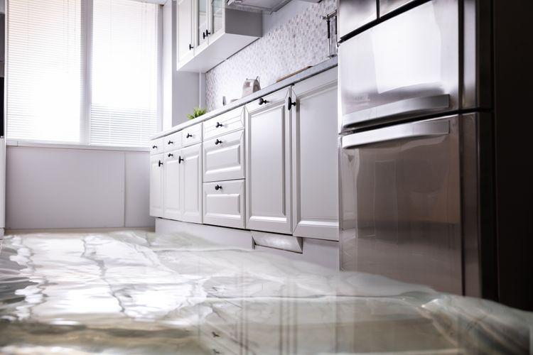 Nejčastější poruchy chladniček – chladnička teče