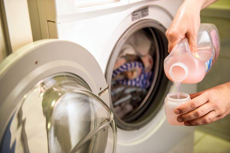 Aviváž na provonění prádla