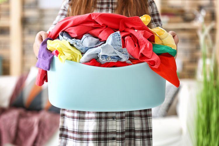 Návod na praní: ruční praní v pračce, praní na 60 a 90 stupňů, praní triček i spodního prádla