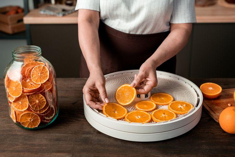 Sušení ovoce a zeleniny v sušičce. Jak sušit, doba sušení
