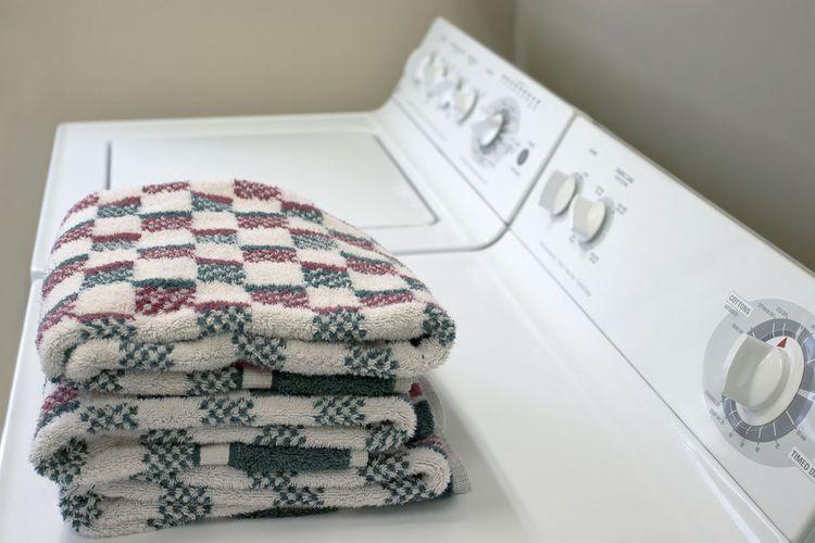 Jak sušit bavlnu v sušičce