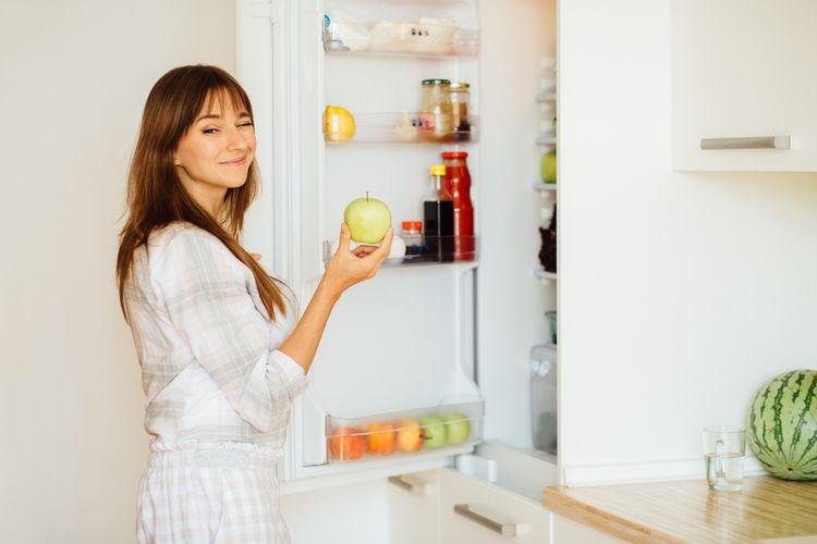 Jak vybrat úzkou lednici?