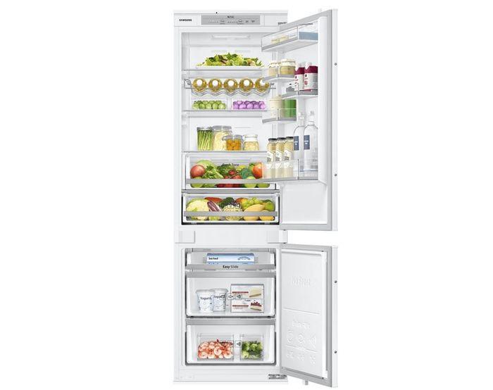 Úzká chladnička Samsung BRB260034WW