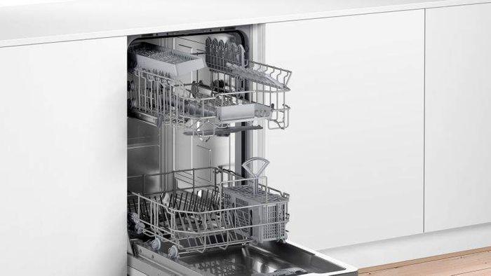 Úzká myčka nádobí Bosch SPV4HKX33E