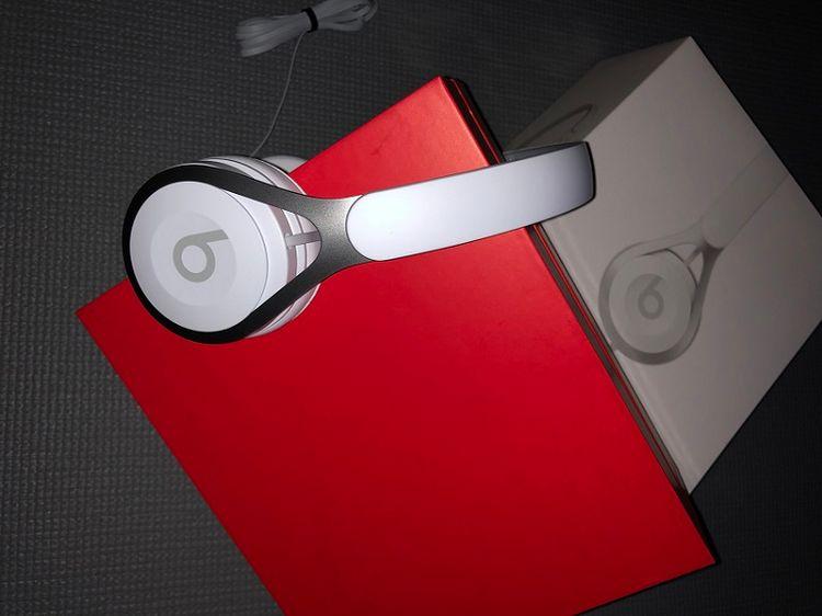 Recenze sluchátek Beats EP