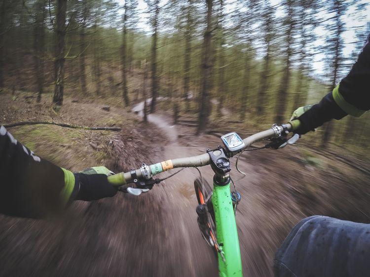 Horský kolo