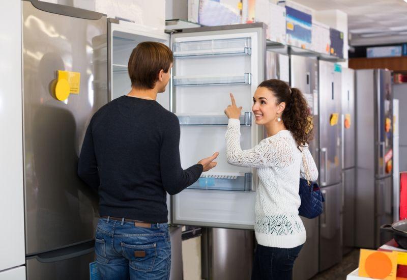 Jak vybrat nejlepší lednici? Sledujte recenze a testy