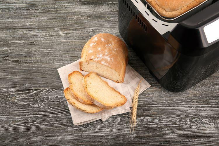 Domáci chléb