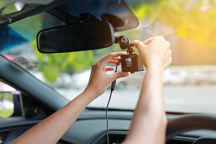 Jak vybrat kameru do auta pořadí recenze a testy