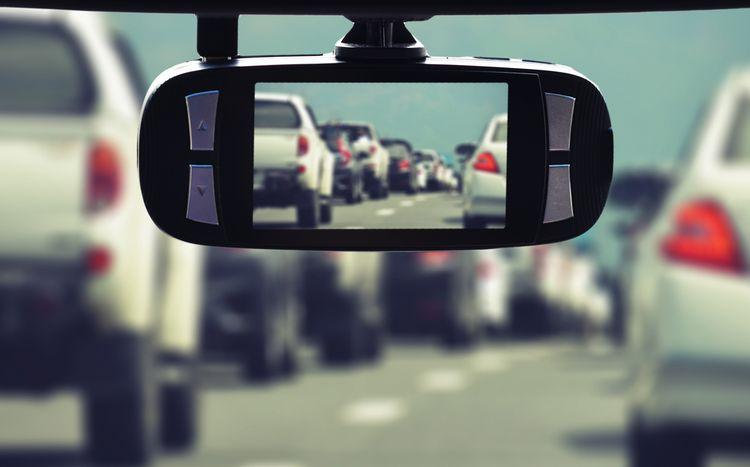 Kvalitní kamera do auta