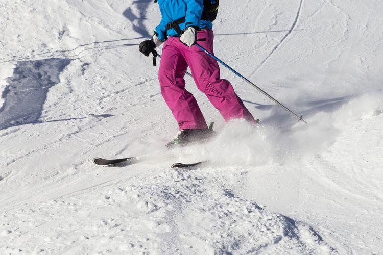 Nejlepší lyžařky jsou Head, Atomic, Salomon a Rossignol
