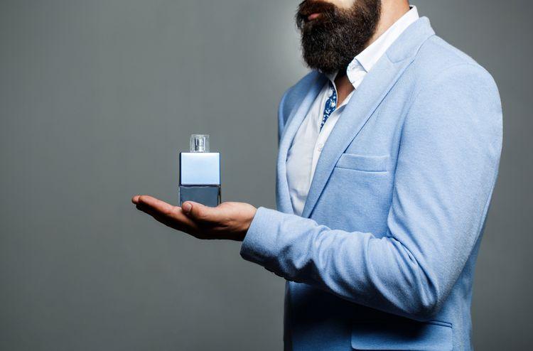 Jak vybrat nejlepší parfém pro muže