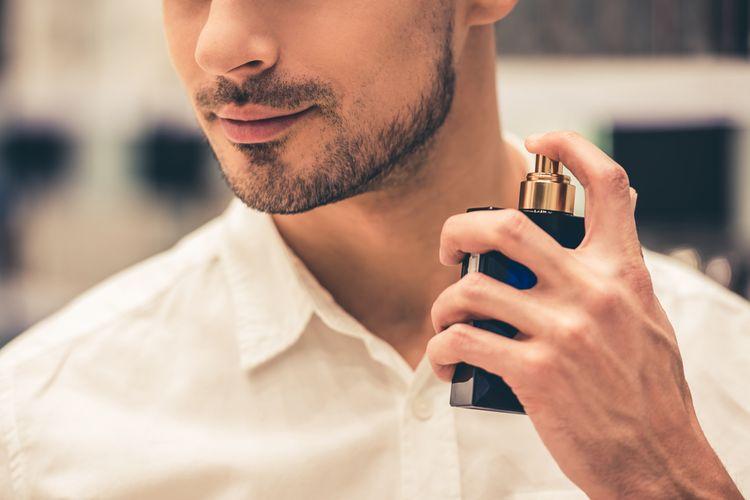 Výběr parfému