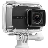 Yi Lite Action Camera Kit Black