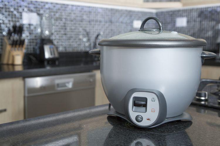 Rýžovar do kuchyně