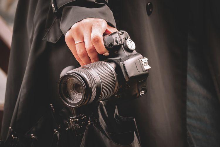 Fotoaparát se zoom objektivem