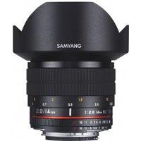 Samyang 14mm f/2.8 ED IF UMC