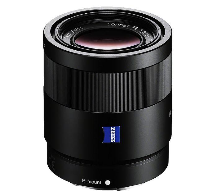 Objektiv Sony FE Sonnar T* 55mm f/1.8 ZA