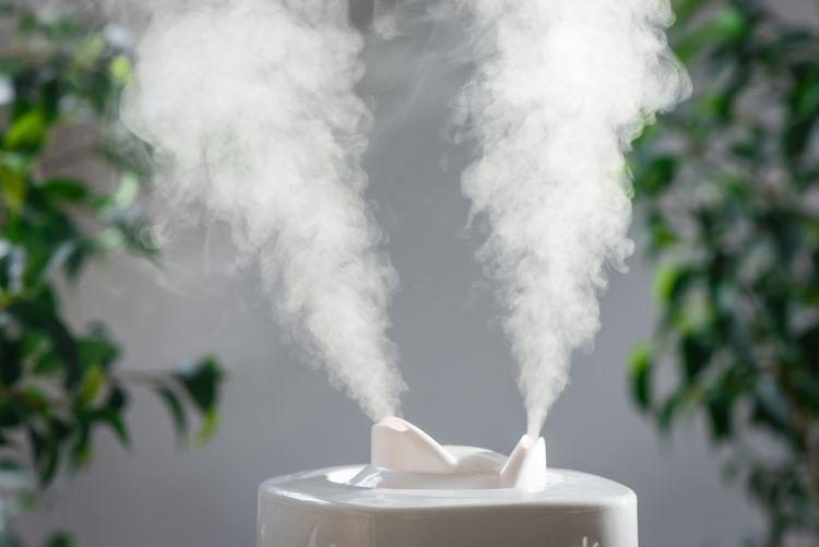 Parní zvlhčovač vzduchu