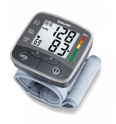 Nejlepší domácí tlakoměr 2020 – Test tlakoměrů