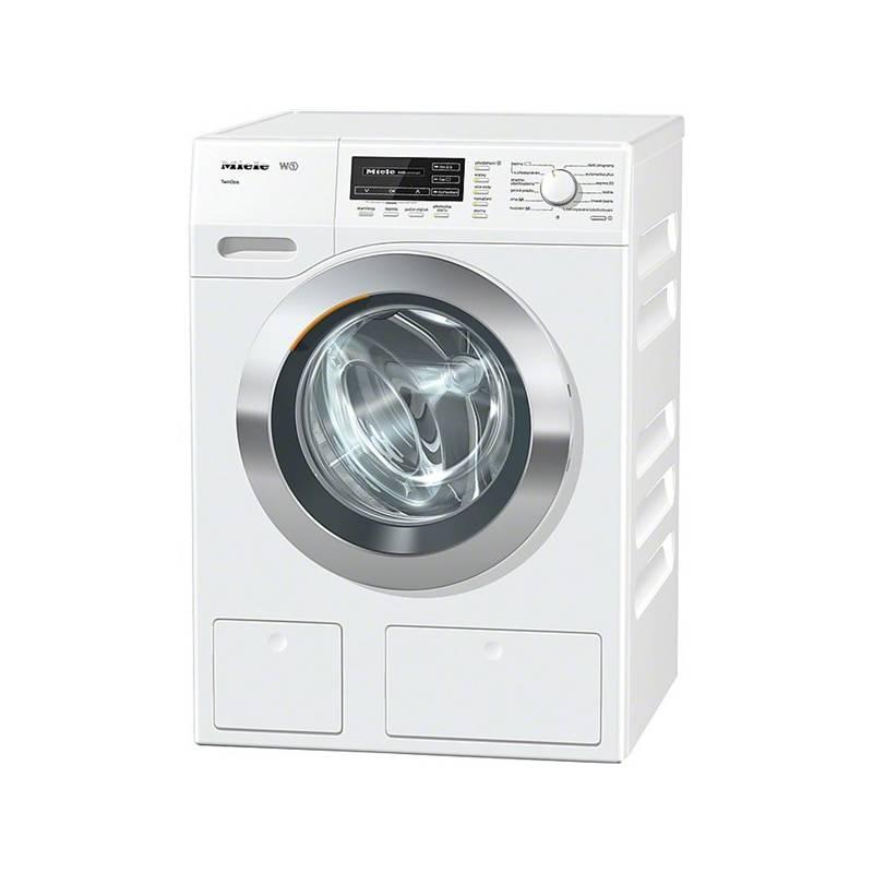 pračka miele wkg 130