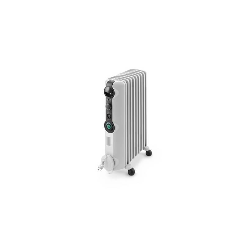 Nejlepší olejové radiátory 2019 - Test olejových radiátorů