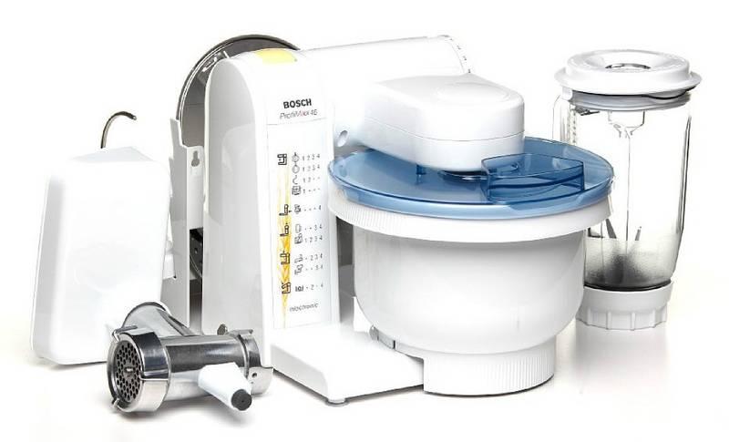 2160c6020 Kuchyňský robot Bosch MUM 4655   SpotrebitelskyTest.cz