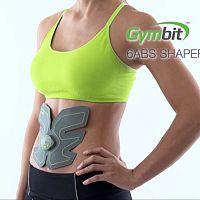 Gymbit 6Abs Shaper – recenze posilovače břišního svalstva