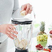 Nejlepší smoothie mixér na zeleninu, ořechy a ovoce? Recenze a test pořadí
