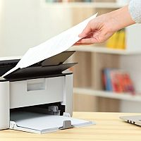 Důvody, proč mít doma tiskárnu: Výhody a nevýhody domácí inkoustové a laserové tiskárny
