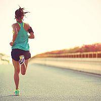 Jak správně běhat – správná běžecká technika