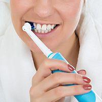 Jak vybrat elektrický zubní kartáček. Sonický nebo rotační?