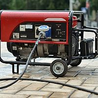 Nejlepší elektrocentrály na benzín. Jak vybrat generátor