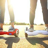 Pomáháme s výběrem hoverboardu