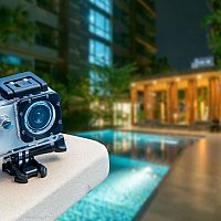 Nejlepší outdoorové sportovní kamery? Recenze a testy rozhodují