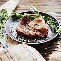 Nejlepší grilovací pánev na steaky