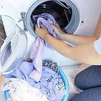 Jakou pračku koupit? Sledujte recenze, testy, srovnání