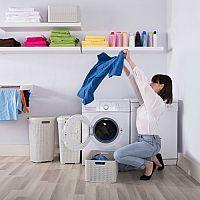 Jakou sušičku prádla? Recenze chválí Bosch