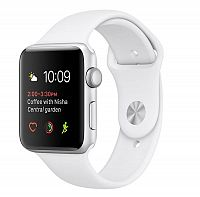 Apple Watch Sport 38 mm recenze a zkušenosti