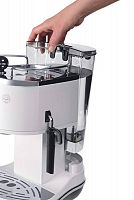 Espresso DeLonghi Icona ECO310W bílé