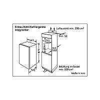 Mraznička Siemens GI18DA50
