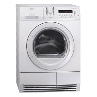 Sušička prádla AEG T76280AC