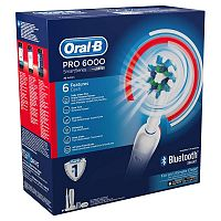 Zubní kartáček Oral-B Pro 6000
