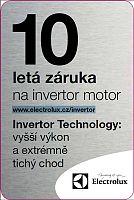 Automatická pračka Electrolux EWG147540W