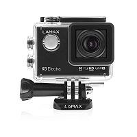 LAMAX ACTION X8 Electra recenze a zkušenosti