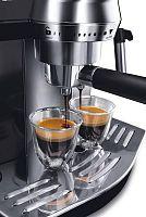 Espresso DeLonghi EC 820