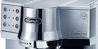Espresso DeLonghi EC 850