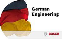 Kombinace chladničky s mrazničkou Bosch KGV39UL30
