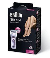 Braun LS 5560 recenze a zkušenosti