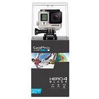 Outdoorová kamera GoPro HERO4 Black Edition